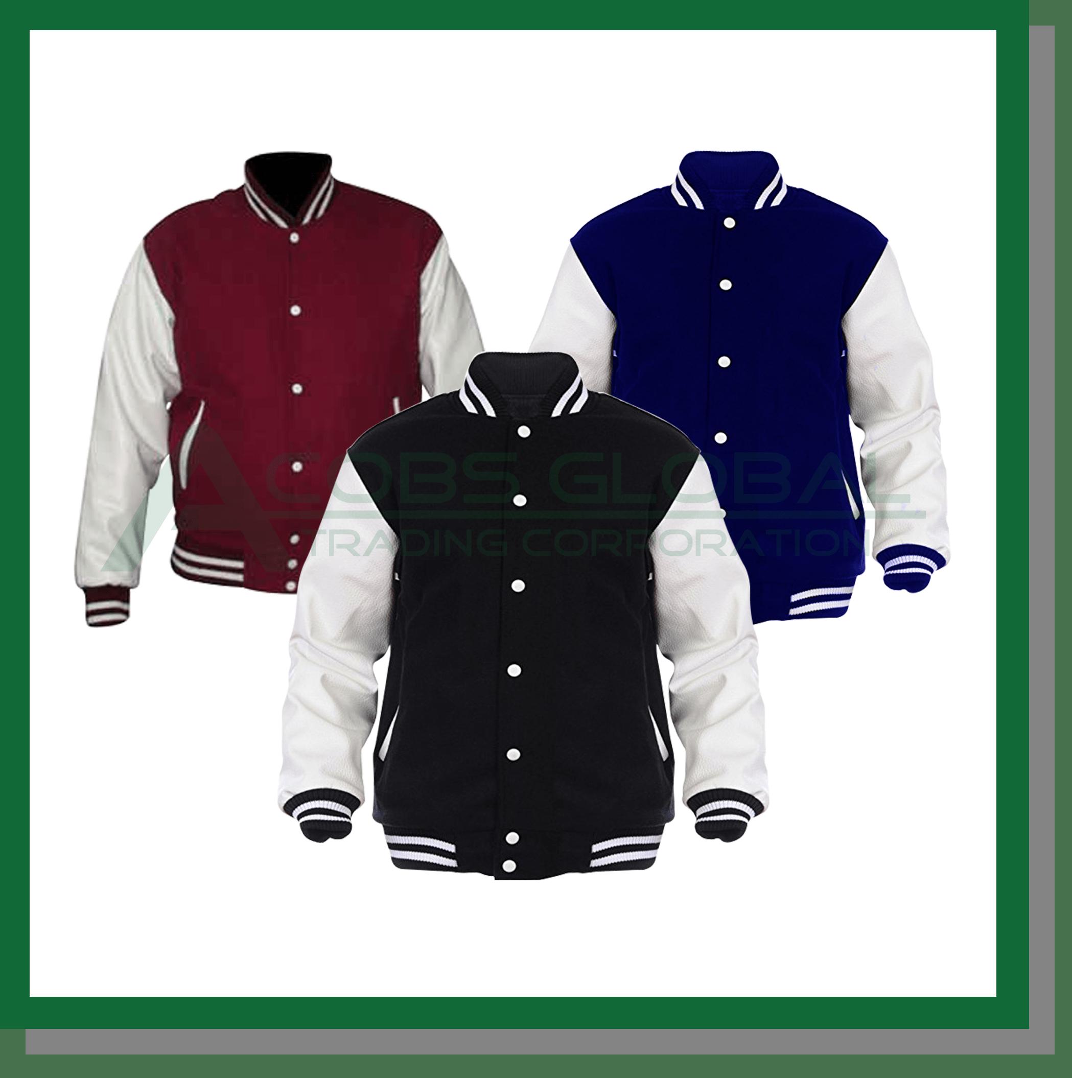 varsity jacket divisoria corporate jacket supplier